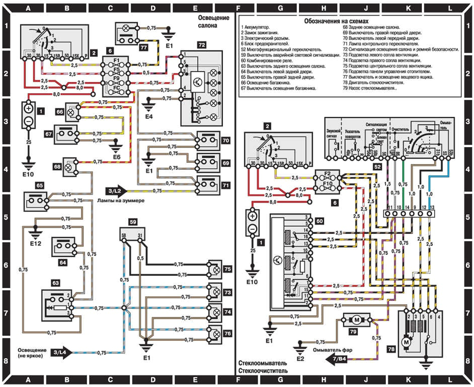 w124 wiring diagram best of aµ ao a aµ