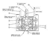 warn solenoid wiring diagram how to wire up a warn m8000 winch with four solenoids