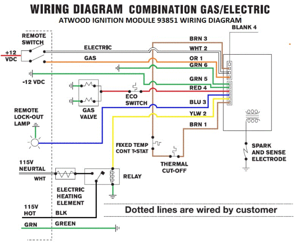 4e 10e wiring