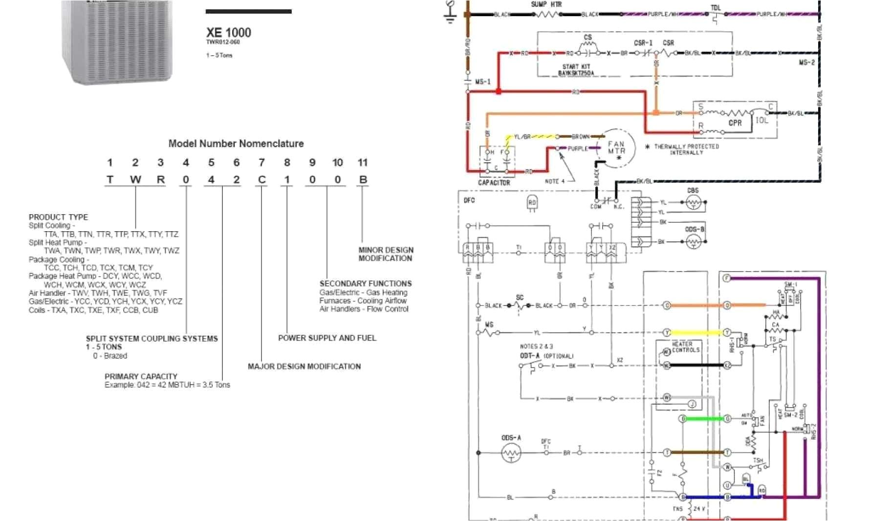 trane heat pump thermostat wiring wiring diagram go trane thermostat wiring color code trane thermostat wiring colors
