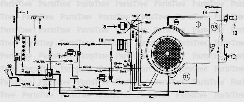 westwood t1800 wiring diagram garden tractor starter wiring wiring diagram fuse box u2022 rh friendsoffido co