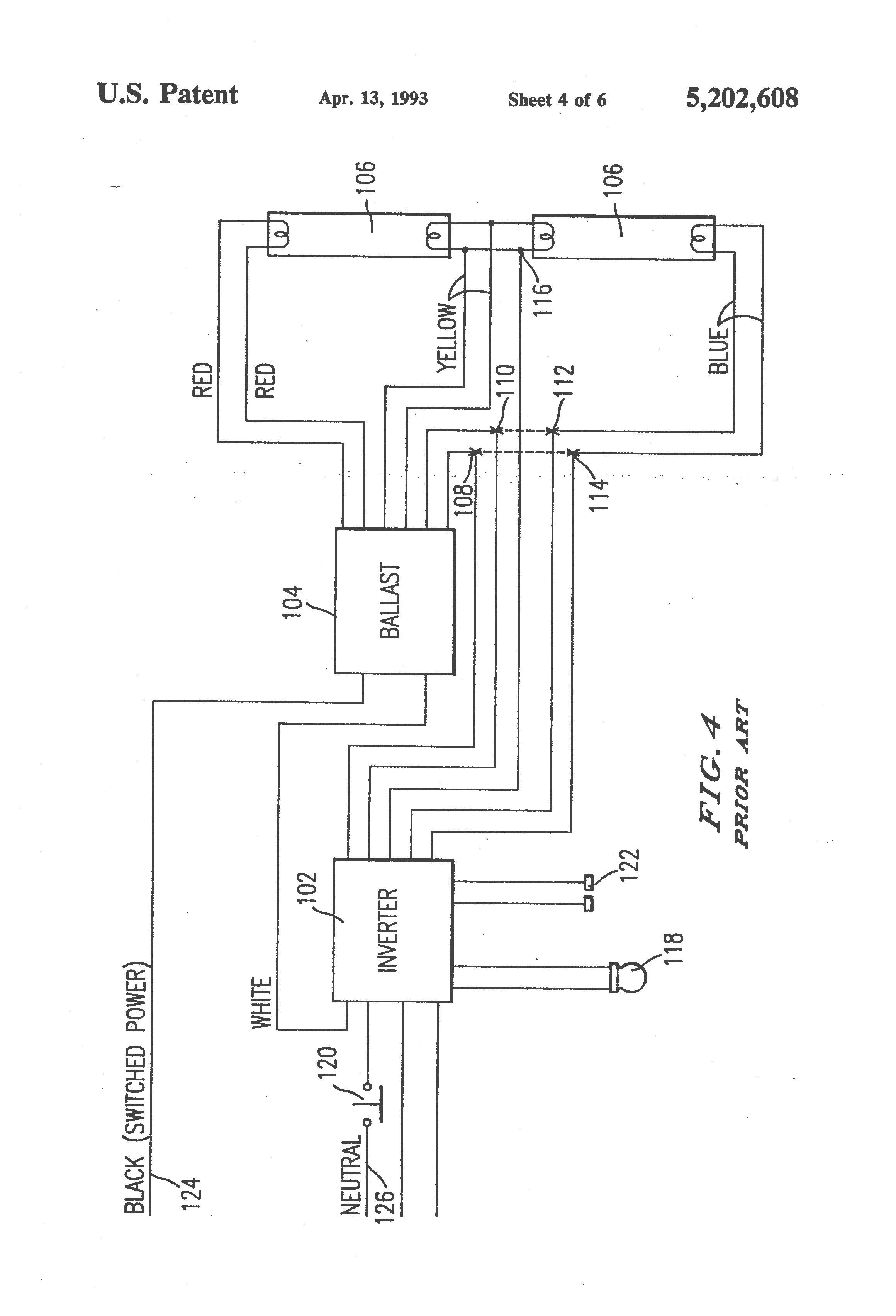 fulham workhorse ballast wiring diagram wiring diagram database fulham workhorse wh5 120 l wiring diagram collection