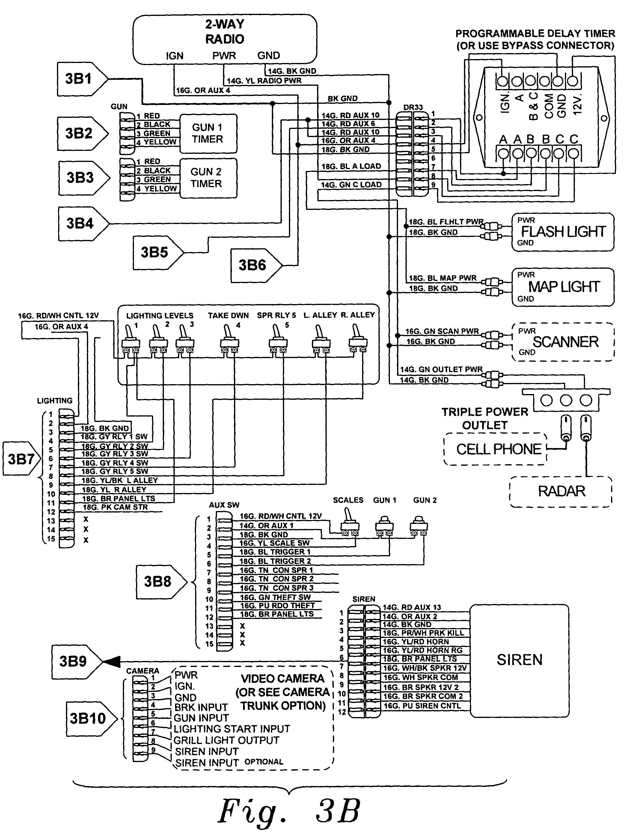 whelen 295hfs wiring diagram wiring diagram schema whelen strobe wiring diagram connector