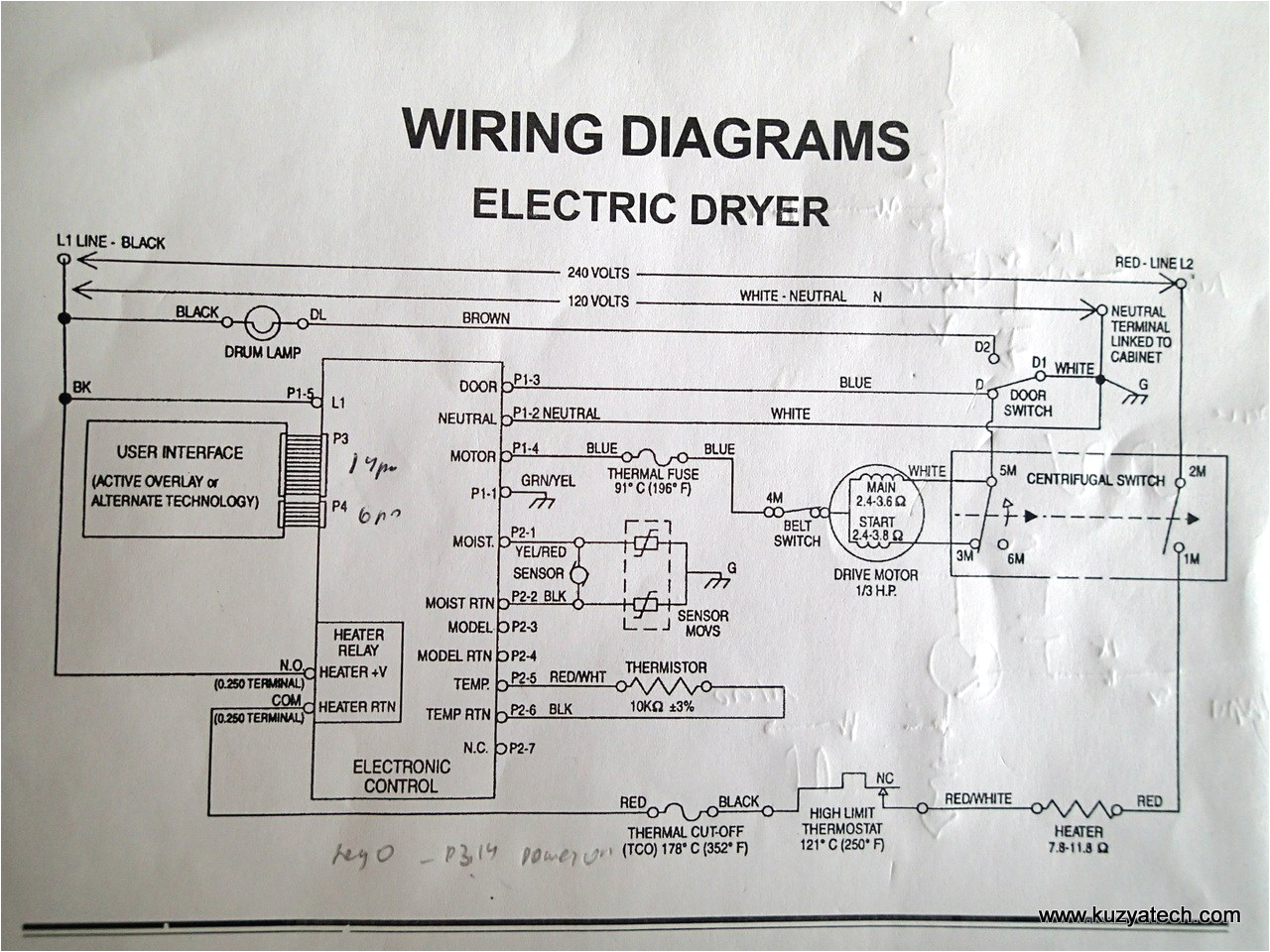 maytag duet dryer wiring diagram wiring diagram toolbox whirlpool