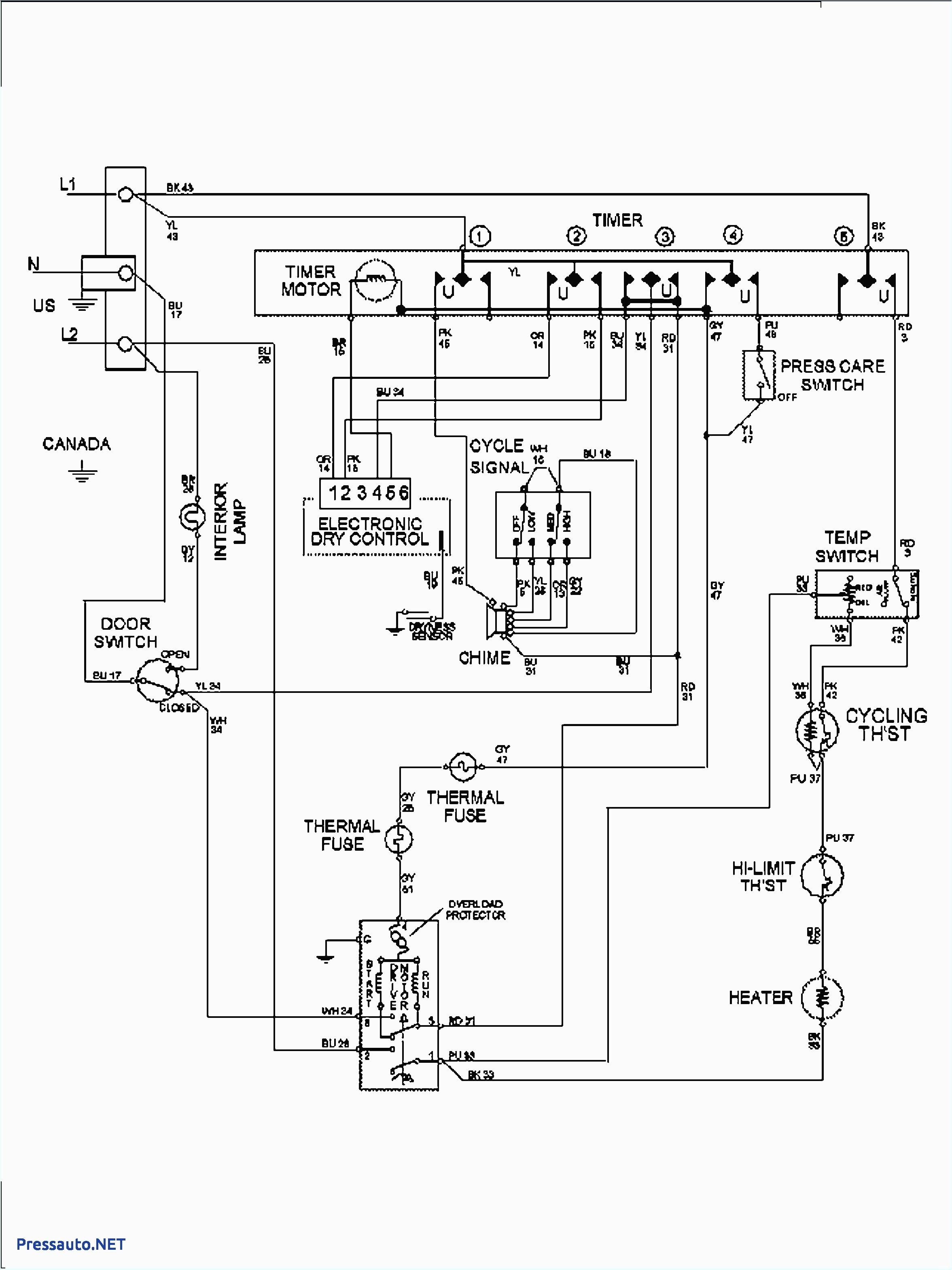 whirlpool semi automatic washing machine wiring diagram new duet front load washer wiring diagram get free