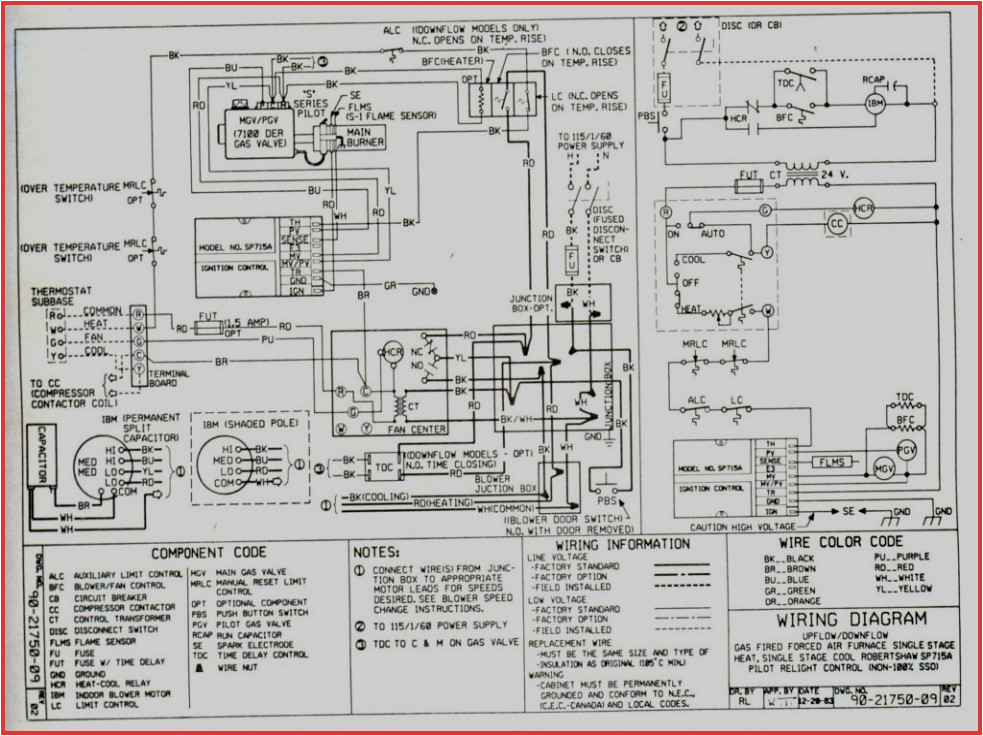 williams wall furnace wiring diagram gas thermocouple inspirational payne with inspirationa pdf