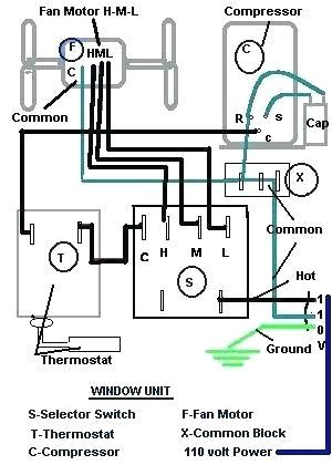 220 volt air conditioner wiring diagram wiring diagram