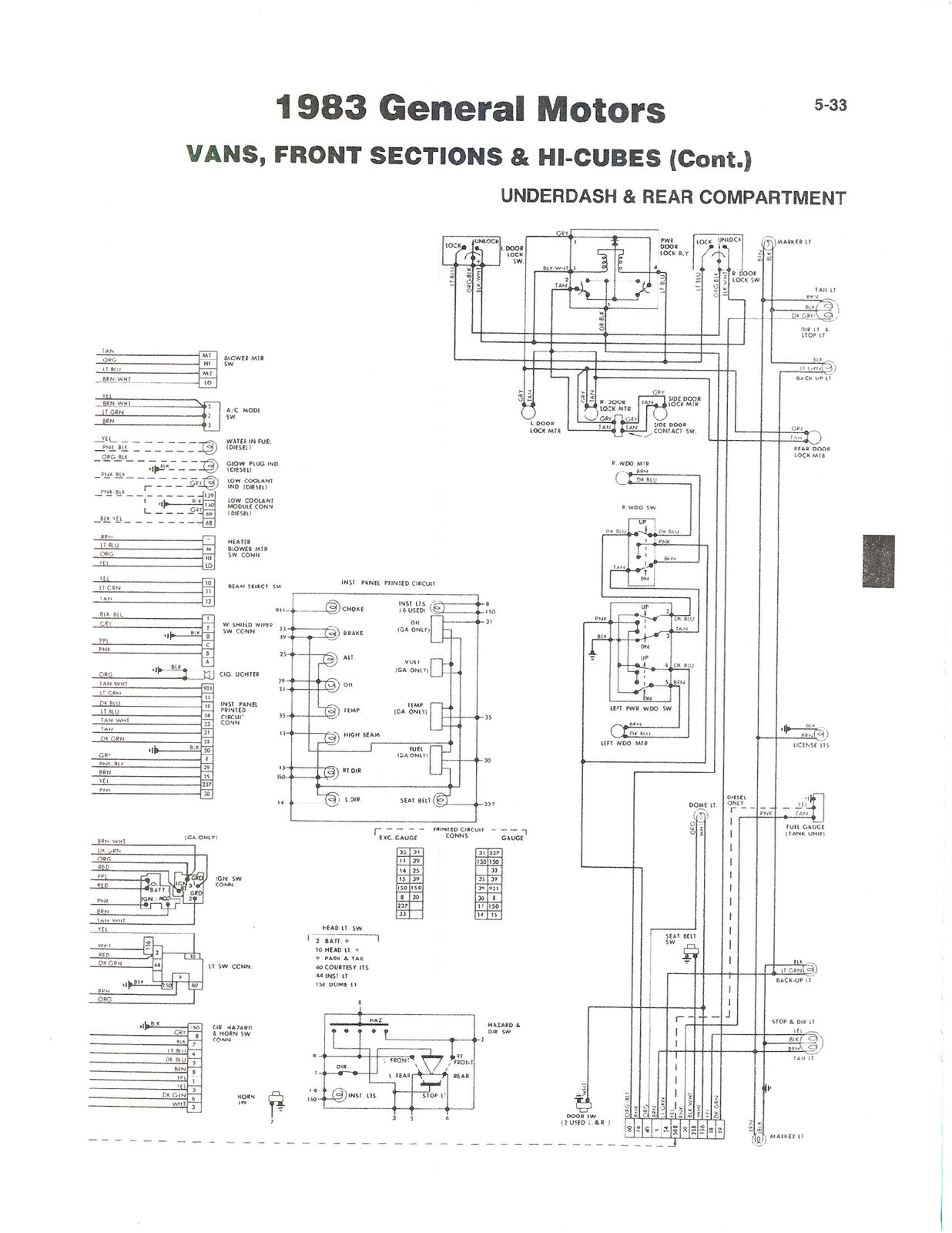 southwind rv electrical wiring diagram wiring diagram show 1990 southwind motorhome wiring diagram my wiring diagram