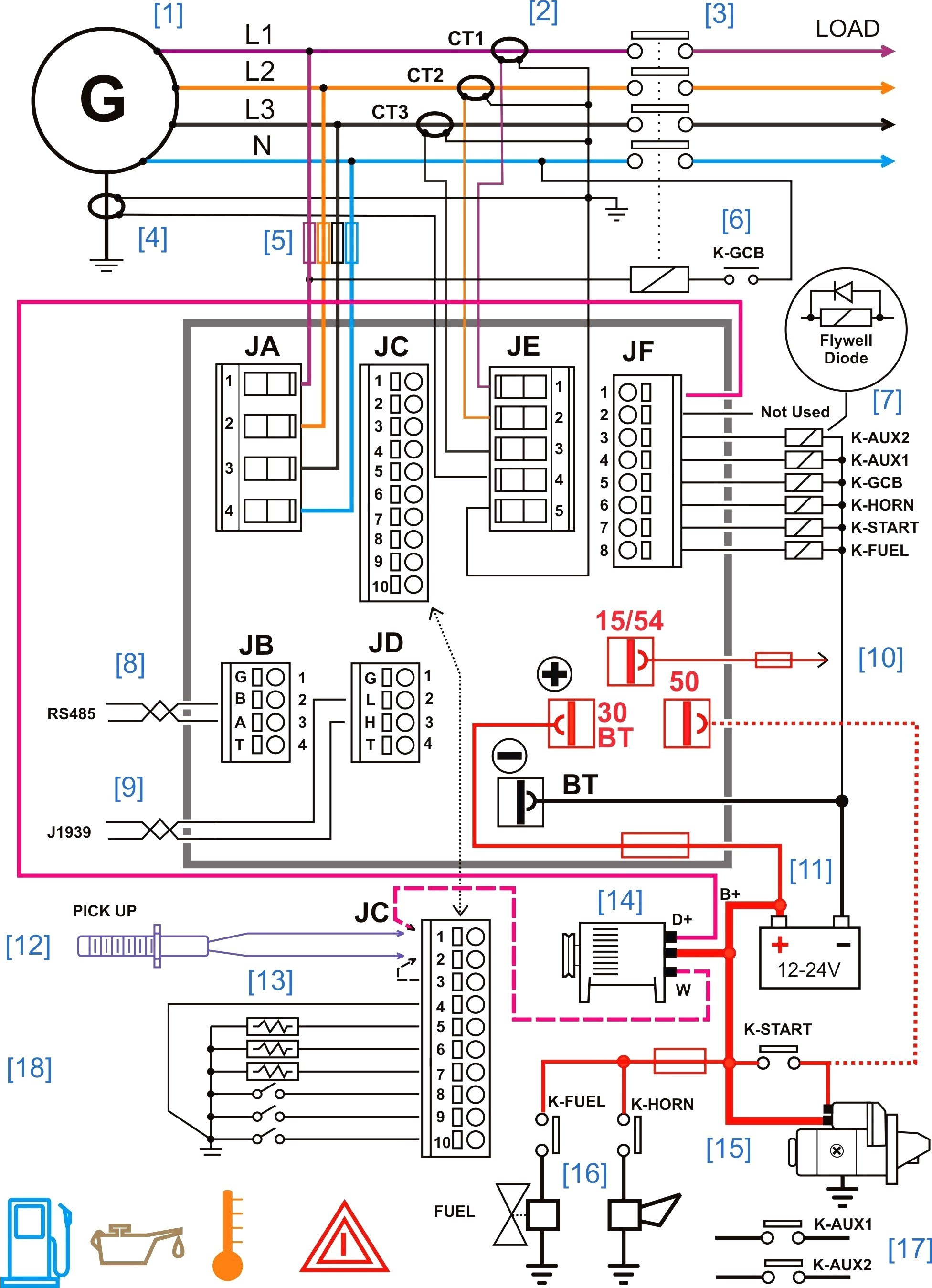 Wire Diagrams for Cars Vehicle Wiring Diagrams Beautiful Car Wiring Harness Diagram Unique