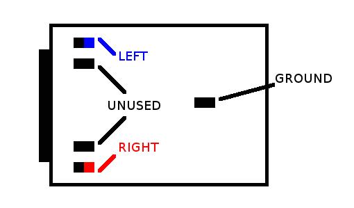 3 5 aux plug wire diagram wiring diagram 3 5 aux plug wire diagram