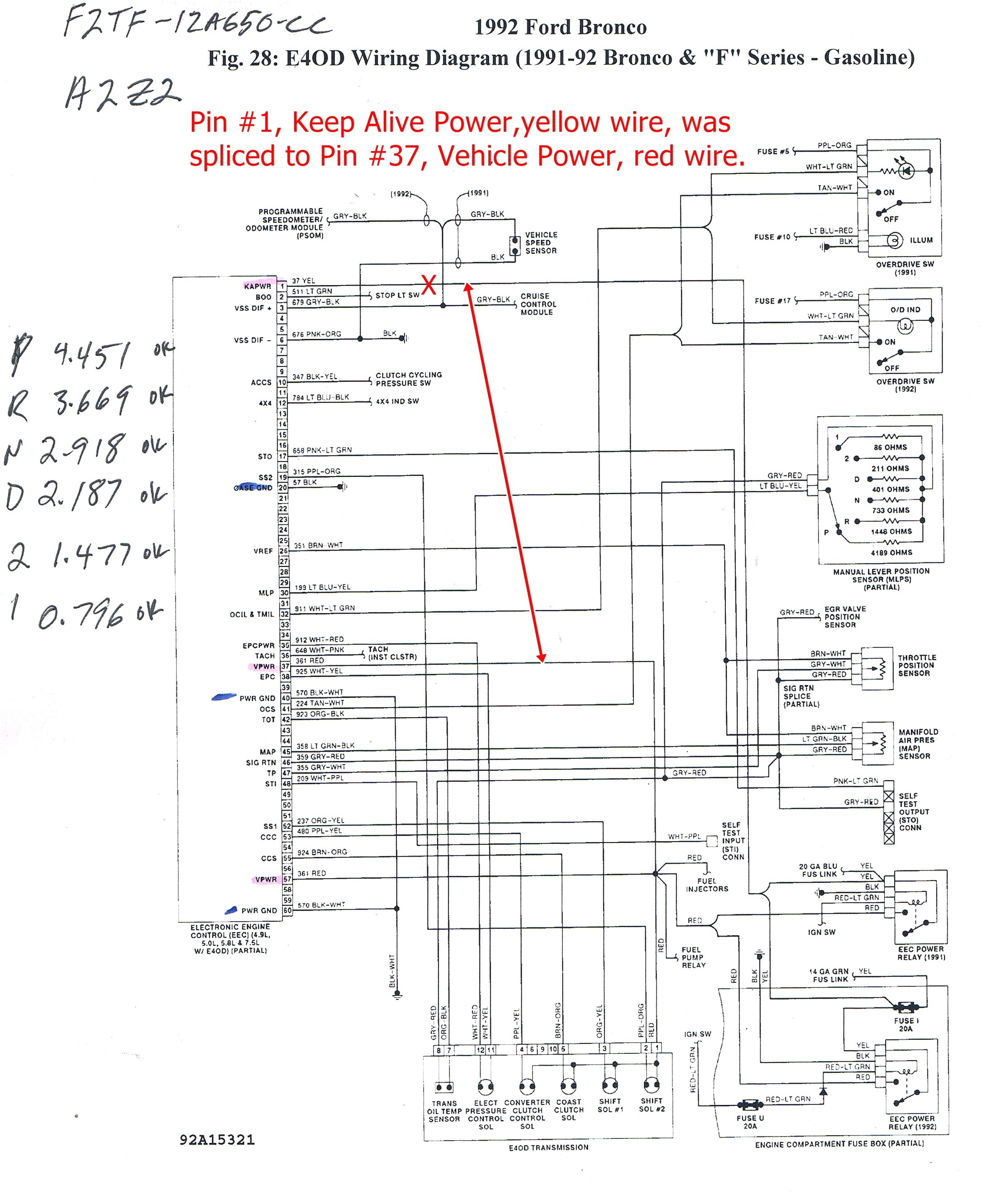wiring diagram 4l60e automatic transmission parts wiring diagrams