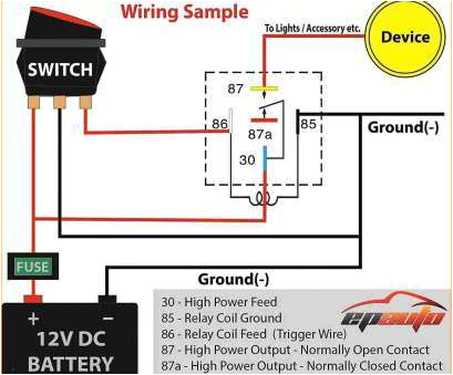 dpdt 110vac 10a 8 pin octal power relay circuit diagram wiring mix dpdt 110vac 10a 8