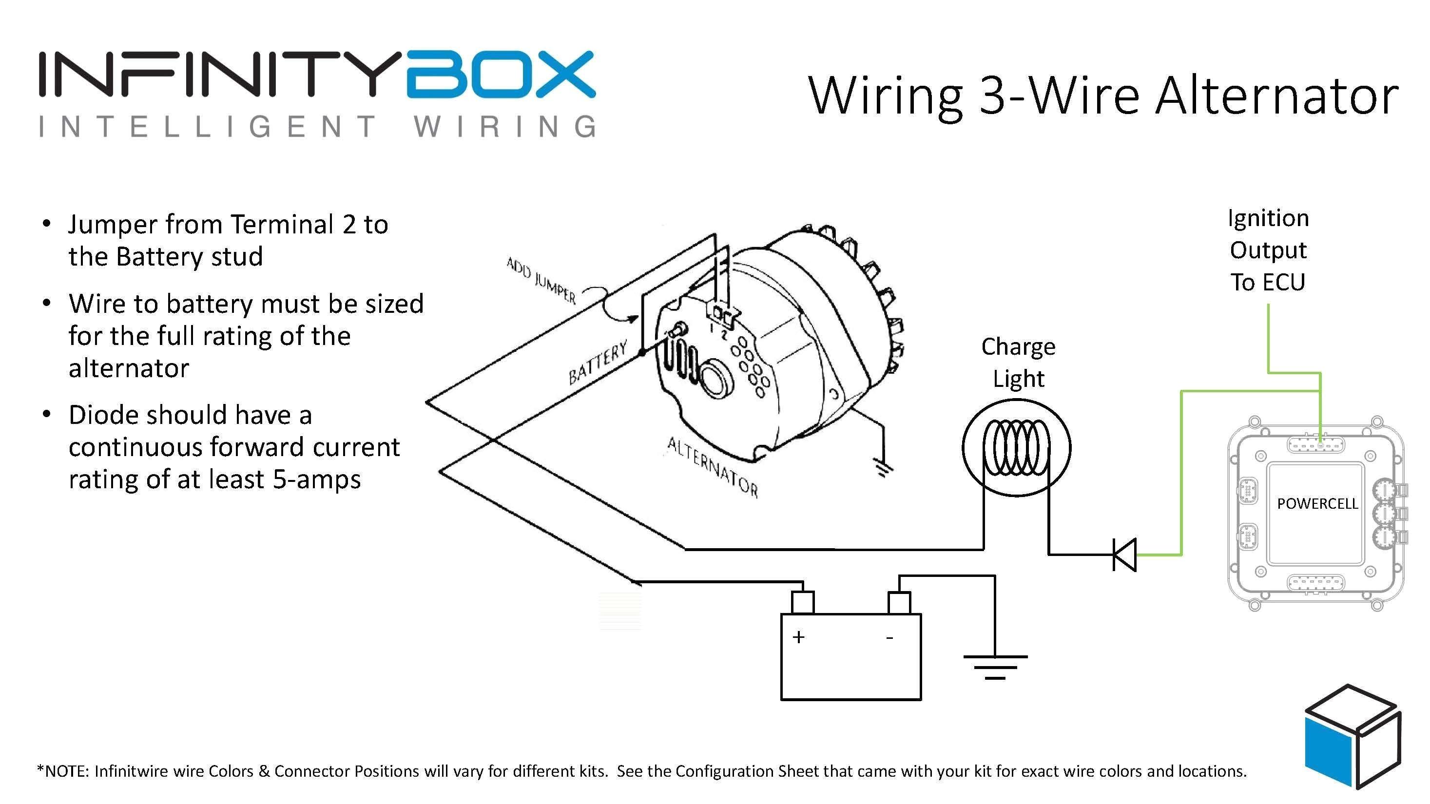 Wiring Diagram for An Alternator Nissan 1400 Alternator Wiring Diagram Wiring Diagrams Schema