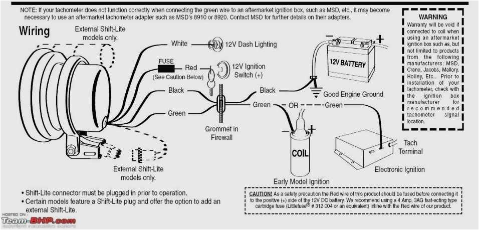 auto meter wiring diagram wiring diagram datasourceauto meter tach wiring diagram wiring diagram paper autometer tach
