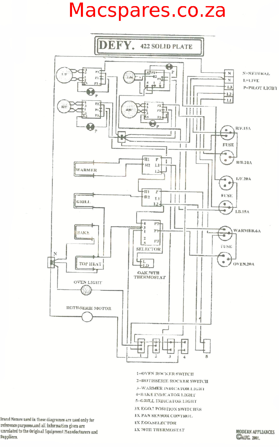 defy gemini oven wiring diagram awesome stoves defy wiring diagram collection