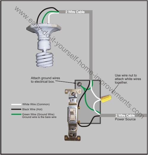 light switch wiring diagramlight switch wiring diagram single pole