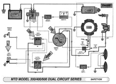 lawn mower ignition switch wiring diagram and mtd yard machine for kids power wheels riding
