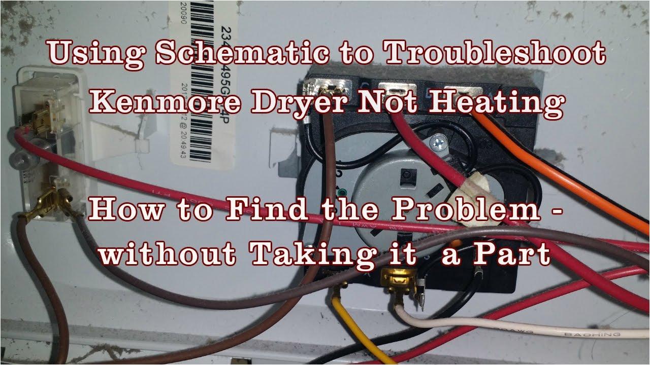 appliance repair how to read schematics diagram kenmore whirlpoolyoutube premium