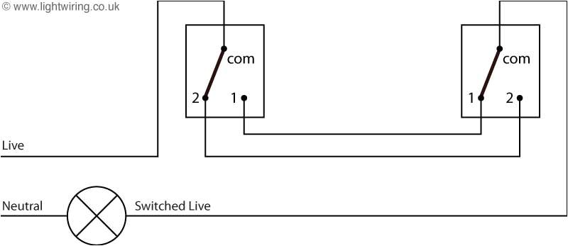1 way wiring diagram wiring diagram mega 2 way lighting circuit diagram light wiring 1 way