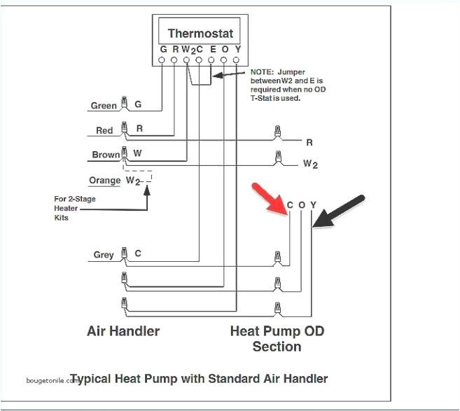 miller manufactured home furnace new mobile home electric furnace wiring diagram fresh coleman central