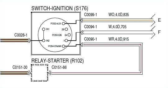 mercury relay wiring 4 wire key switch diagram awesome supreme light switch wiring diagram 1 way mercury relay wiring