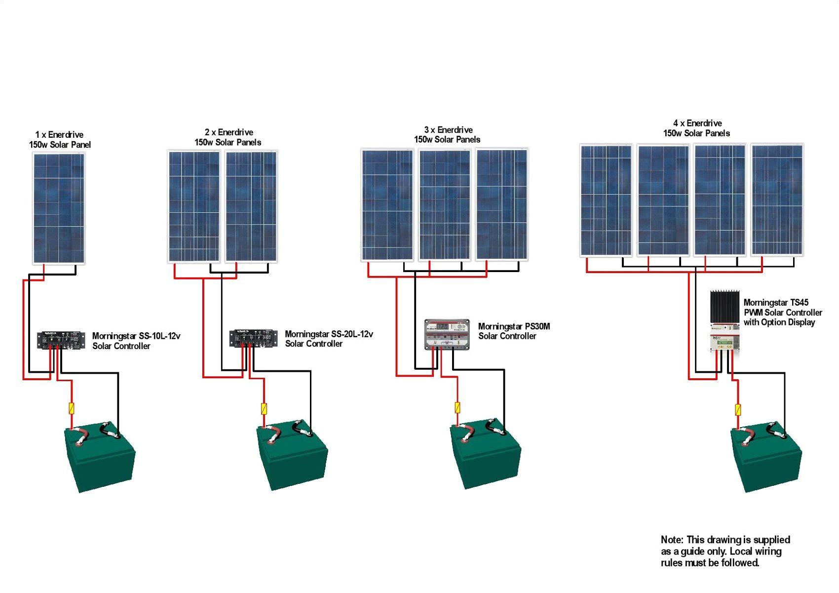 solar panels wiring diagram 3 wiring diagram view mix solar panel parallel wiring diagram 15
