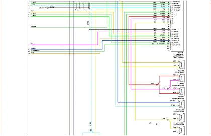 trailer wiring colors 34854 ford expedition wiring diagram citruscyclecenter