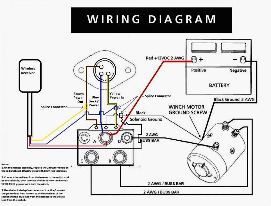 wiring diagram warn winch schematic motor manual bookse management marvelous jpg