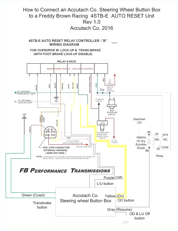 wiring diagram led light bar best of how to wire a 5 pin relay switch diagram elegant led light bar