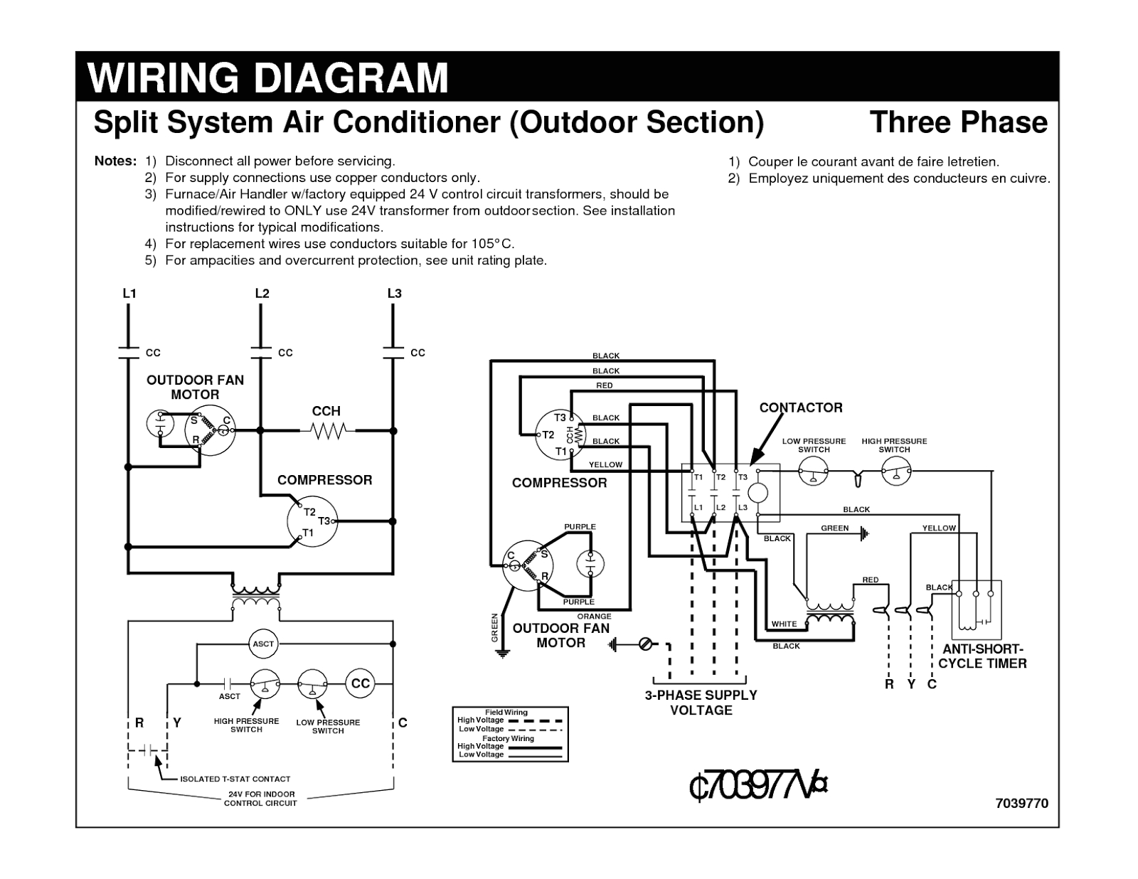 air conditioning wiring diagrams wiring diagram databaseelectrical wiring diagrams for air conditioning systems