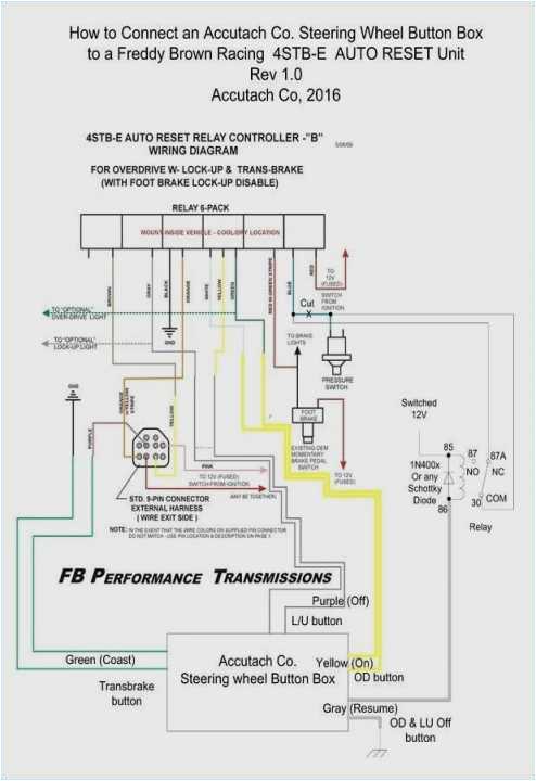 caravan wiring diagram trailer light tester wiring diagram download