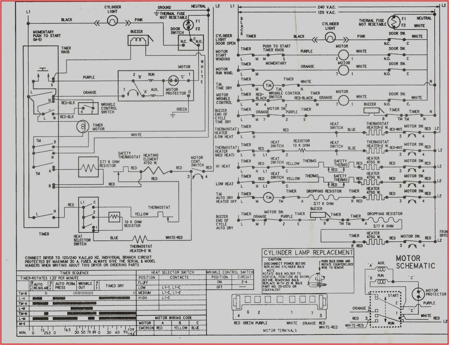 whirlpool dryer schematic wiring diagram kenmore series electric dryer wiring diagram schematic