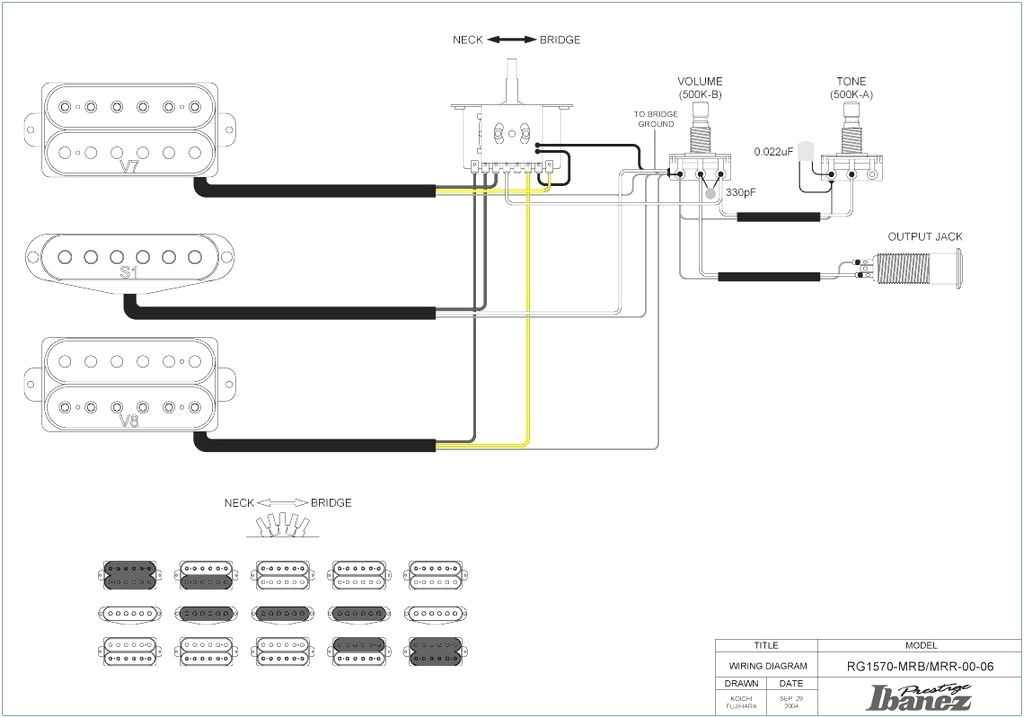 wiring lights diagram