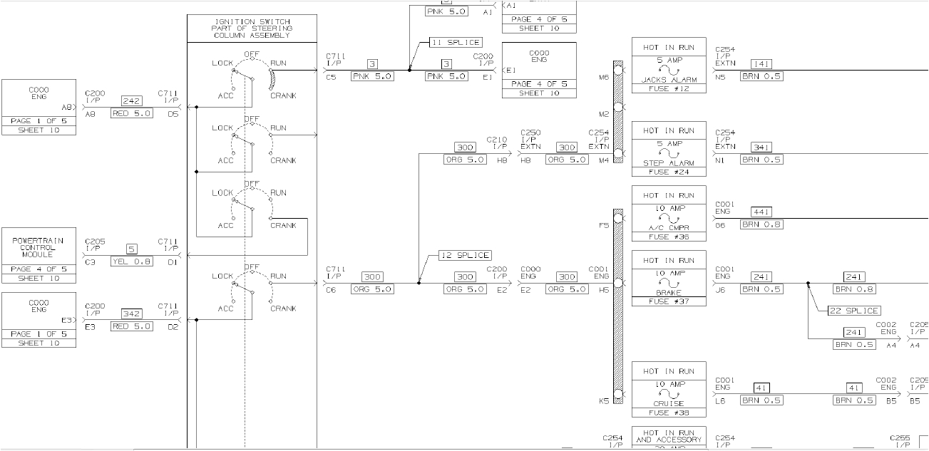 p 32 workhorse wiring diagram wiring diagram inside 2002 workhorse chassis wiring diagram 2002 workhorse wiring diagram
