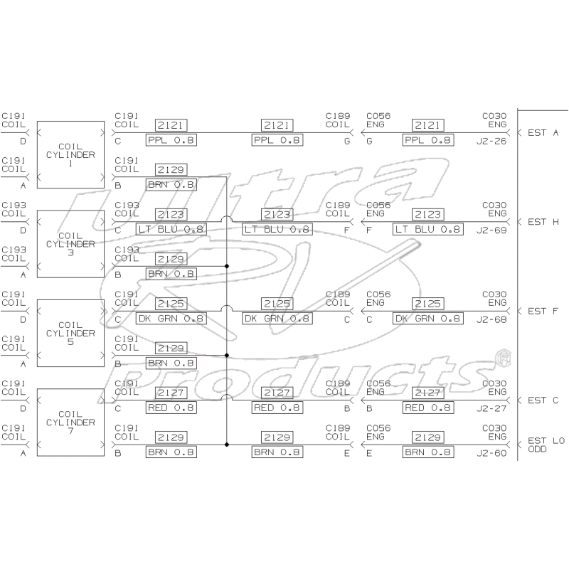 2003 workhorse p32 8 1l wiring schematic download workhorse parts p 32 workhorse wiring diagram