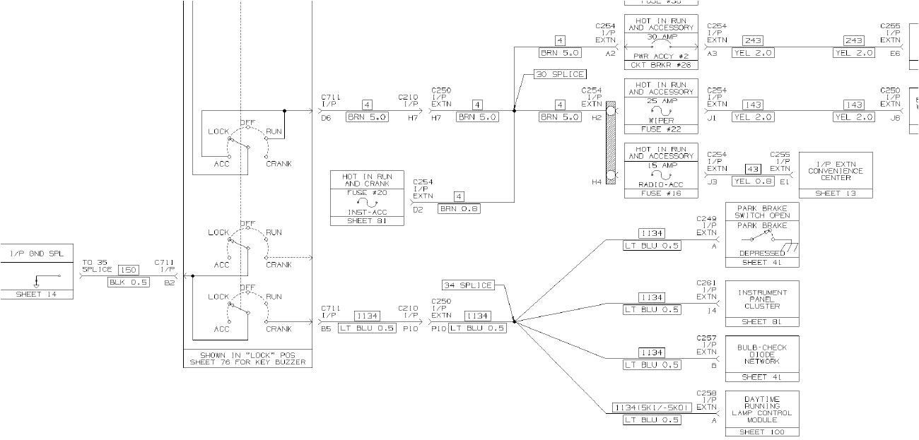 workhorse motorhome chassis wiring diagram wiring diagram p 32 workhorse wiring diagram