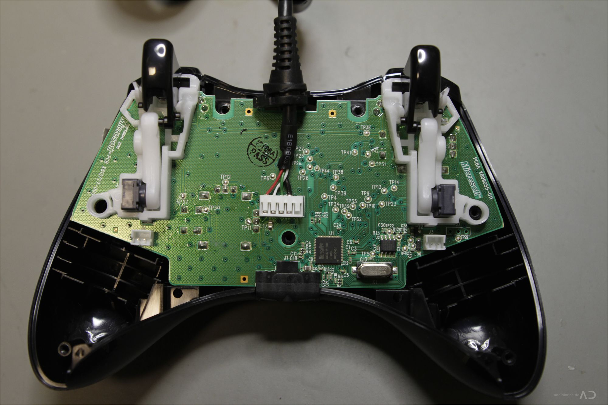 xbox 360 controller wire diagram lovely xbox 360 wireless controller wire diagram basic wiring diagram e280a2 jpg