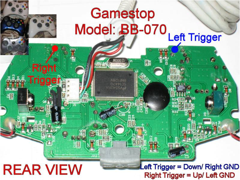 xbox 360 controller wire diagram unique xbox 360 wireless controller wire diagram basic wiring diagram e280a2 jpg