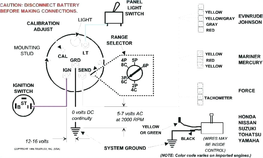 38 v6 omc tachometer wiring 4 in 1 tachometer wiring manual guide wiring diagram home improvement classes near me jpg