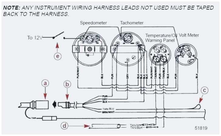 yamaha tachometer wiring diagram wiring diagram datasource yamaha outboard tachometer wiring diagram yamaha marine gauge wiring