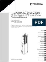 z1000 bypass tech manual