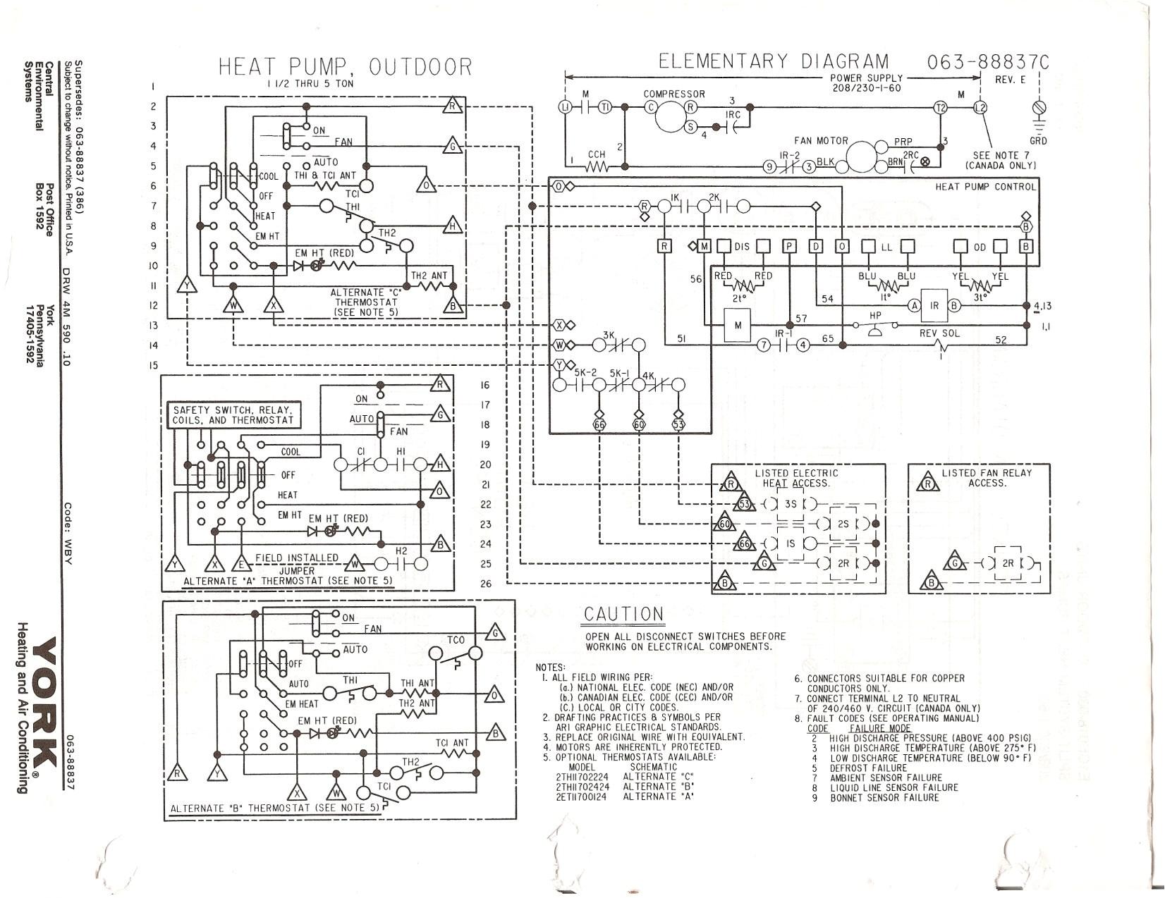 york wiring diagrams wiring diagram schematic york air conditioner remote manual york ac schematics wiring diagram