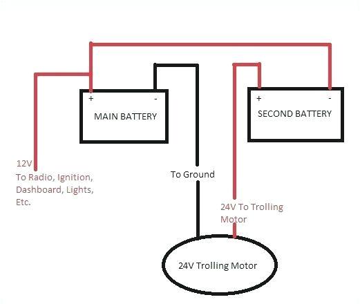 12 volt accessories 12 24 volt trolling motor wiring 12v led light 12v 24v trolling motor wiring diagram