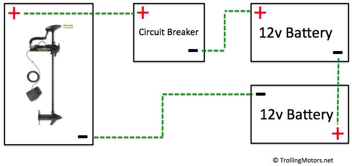 24 and 36 volt wiring diagrams trollingmotors net 12v 24v trolling motor wiring diagram 12v 24v trolling motor wiring diagram