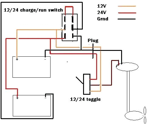 12 24 Volt Trolling Motor Wiring Diagram 12v 24v Trolling Motor Wiring Diagram Premium Wiring Diagram Blog