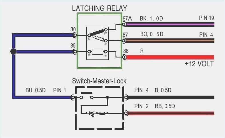 4 terminal relay wiring diagram wiring diagram center 12v starter solenoid wiring diagram beautiful 4 terminal