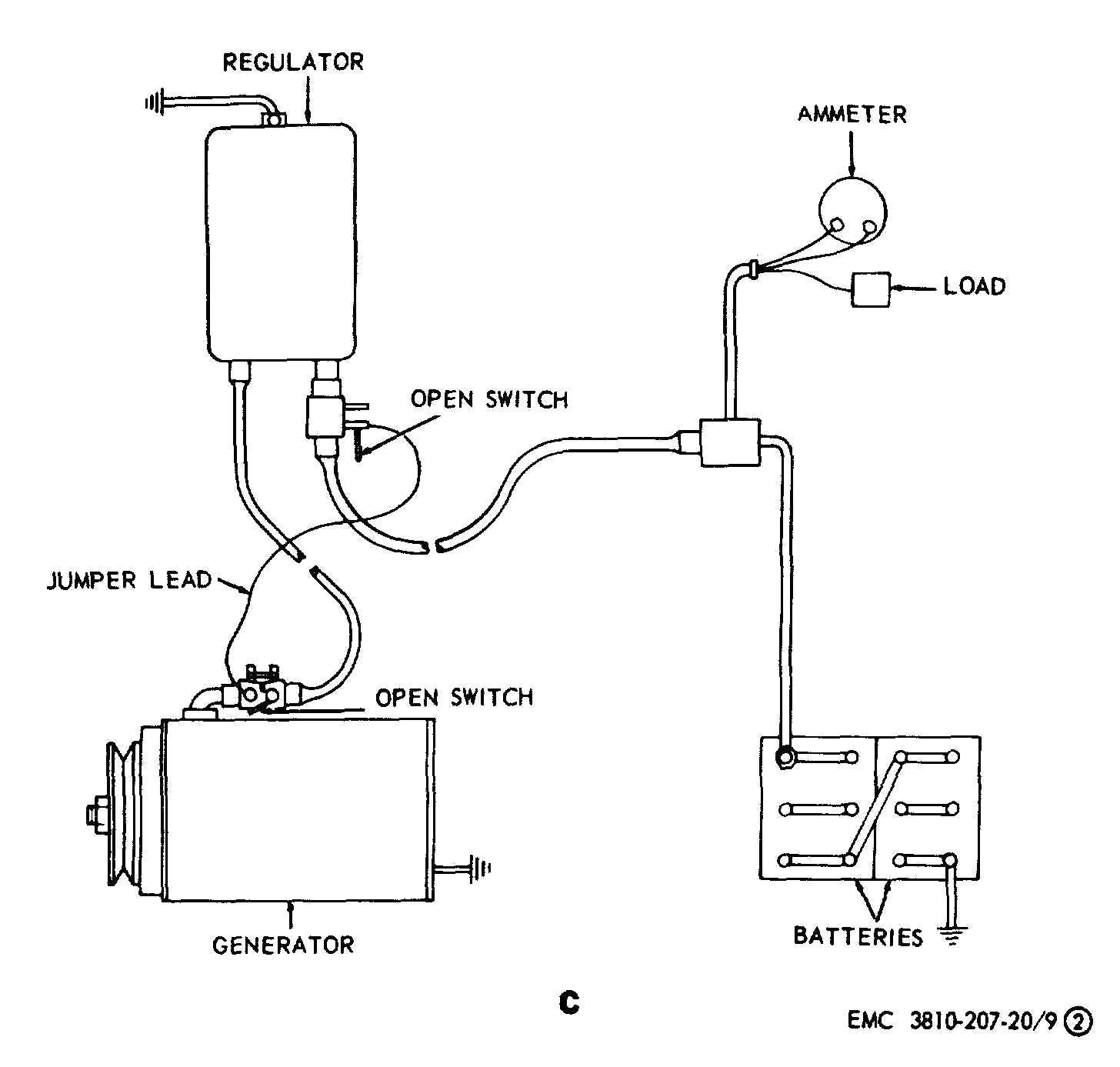 12 Volt Generator Voltage Regulator Wiring Diagram 12 Volt Generator Voltage Regulator Wiring Diagram Best Of 12v Dc
