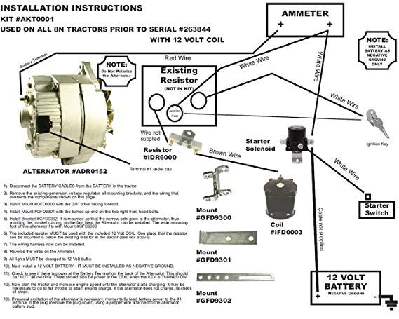 12v generator wiring data schematic diagram 12 volt generator wiring diagram photo album wire