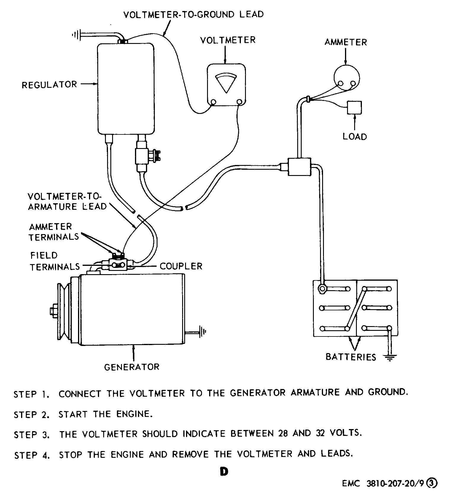 wire voltage regulator schematic with generator free download wiring 6 wire regulator diagram generator wiring diagrams