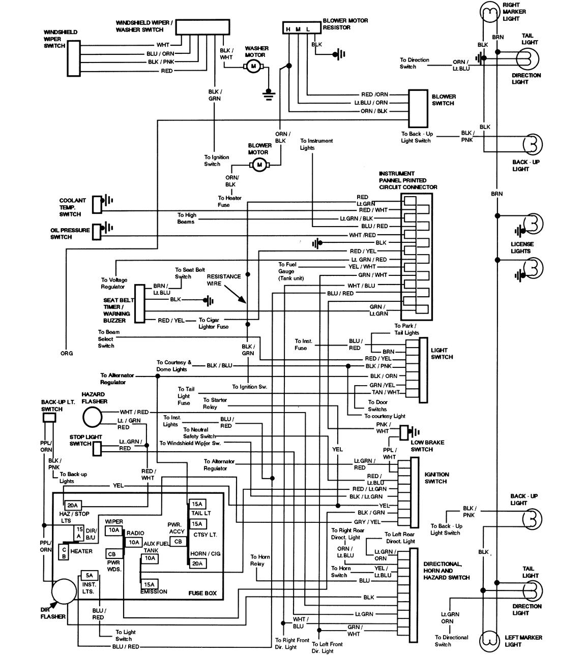 1982 f250 wiring diagram schema diagram database 1982 ford f250 wiring diagram 1982 ford bronco wiring